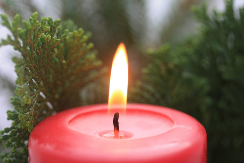 Dealing with Grief and Loss During the Holidays